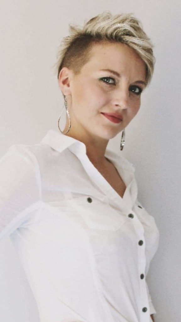 Dorota Gołdyn, fizjoterapeuta